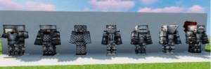 Epic Knights Mod para Minecraft 1.16.5 for minecraft best mod
