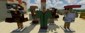Download Village Employment Mod