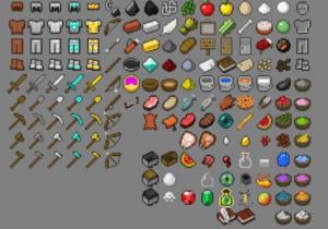 resources minecraft